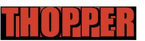 Thopper Logo